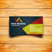 Визитная карта Vento Atlantico