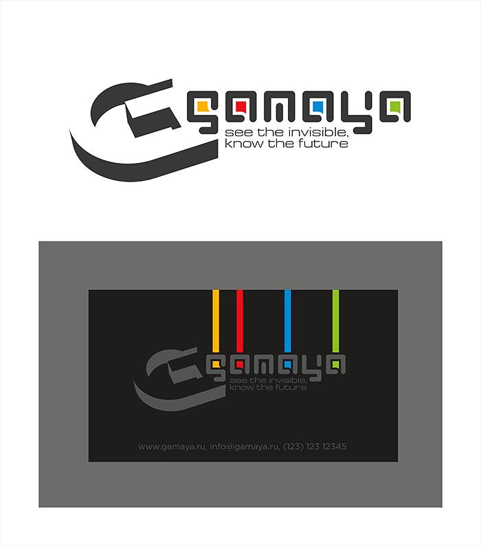 Разработка логотипа для компании Gamaya фото f_5185486f1960e0a3.jpg