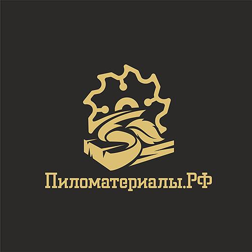 """Создание логотипа и фирменного стиля """"Пиломатериалы.РФ"""" фото f_905530a754a61a2b.jpg"""