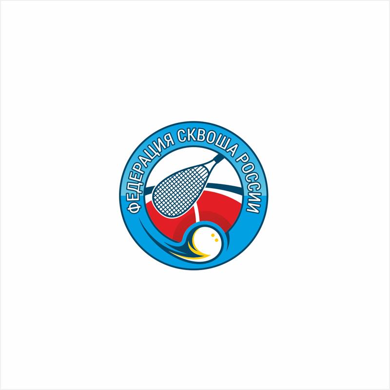 Разработать логотип для Федерации сквоша России фото f_9675f3162a660260.jpg