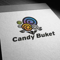 Candy Buket