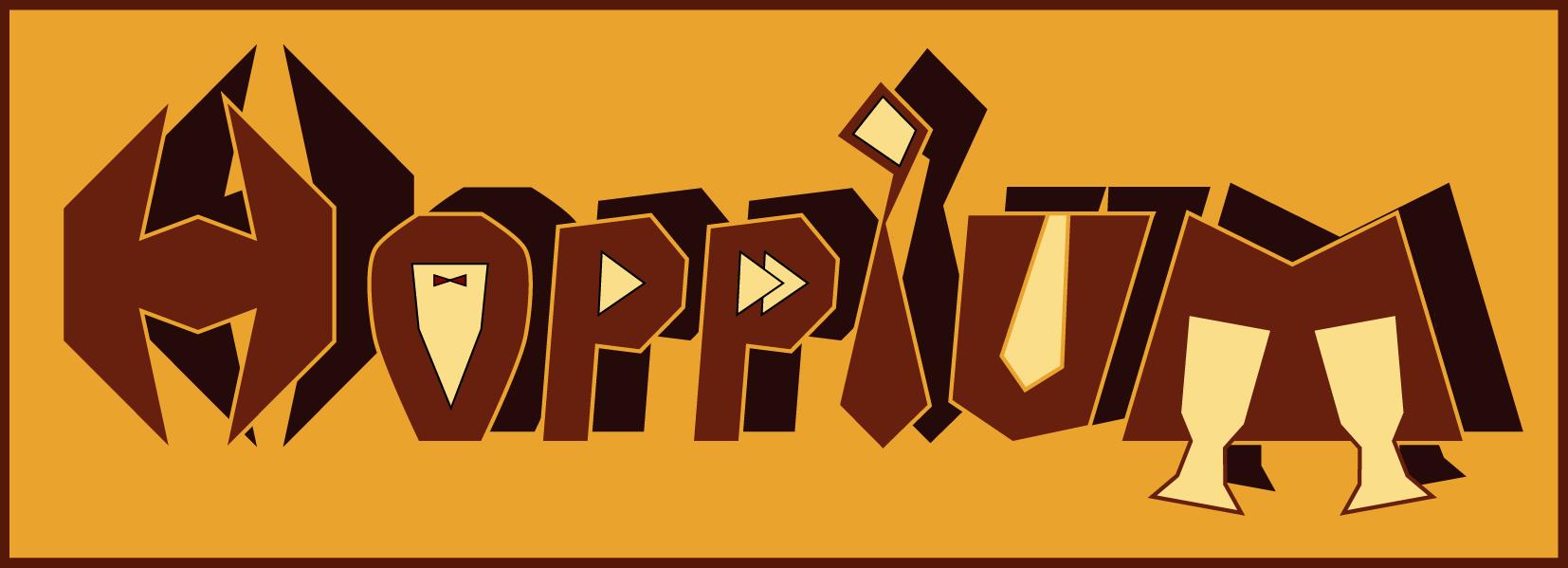 Логотип + Ценники для подмосковной крафтовой пивоварни фото f_0795dc434d2b81d2.png