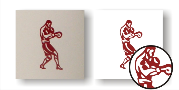 Отрисовка логотипа1