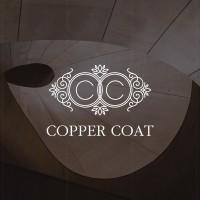 Copper Coat - декоративные покрытия