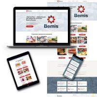 Bemis - материалы для пищевой промышленности