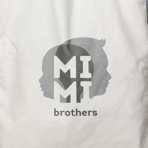 Логотип для интернет-магазина авторской детской одежды