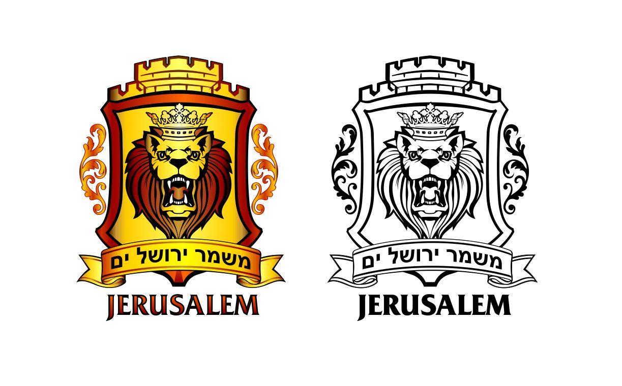 Разработка логотипа. Компания Страж Иерусалима фото f_13151fa6002cdfda.jpg