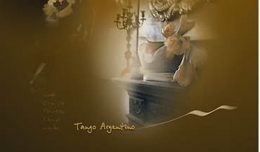 Аргентинское танго-2