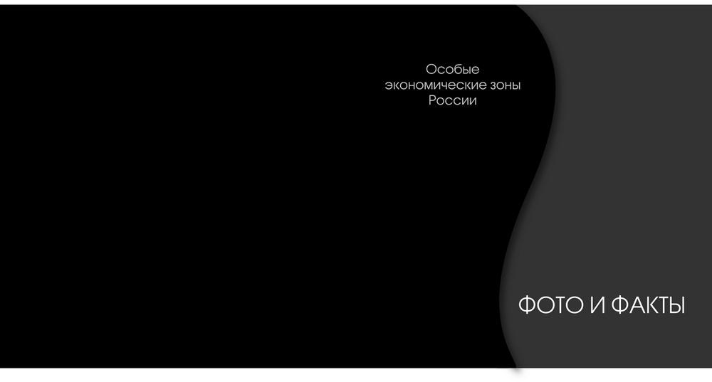 """Фотоальбом """"ОЭЗ"""" - обложка, вариант 1"""