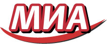 Логотип МИА