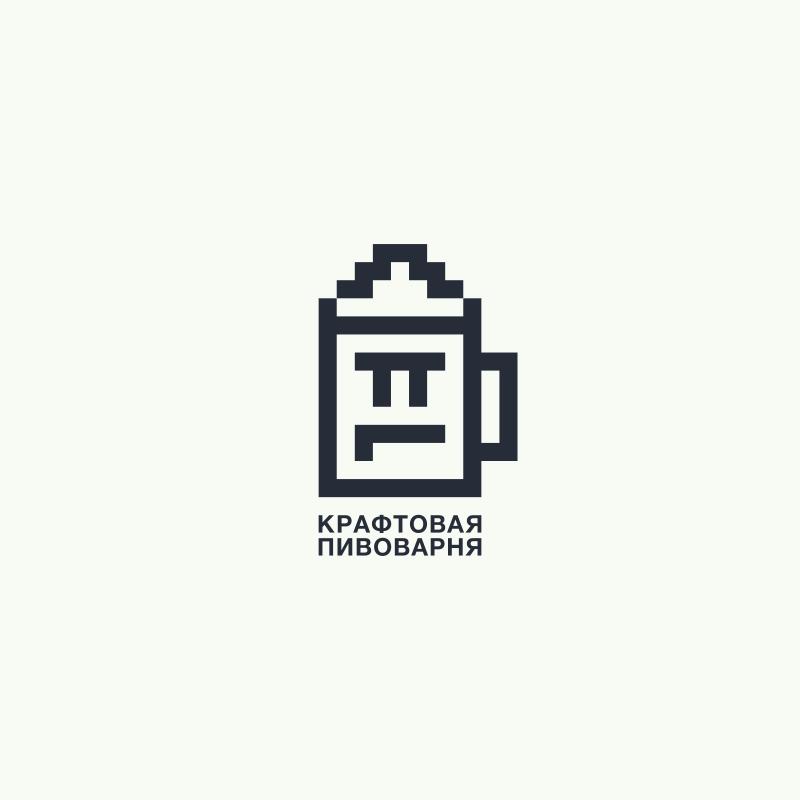 Логотип для Крафтовой Пивоварни фото f_7885cb098f896b73.png