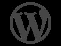 Верстка шаблона для wordpress из psd макета