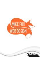 логотип Mike Fox
