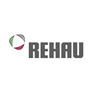 Создание лендинг пейдж для компании REHAU