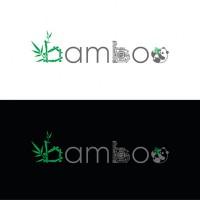 Логотип Bamboo - Разработка мобильных приложений