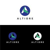 Логотип Altiore