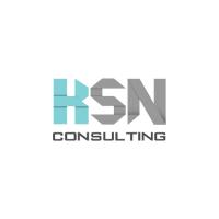 Логотип KSN consulting