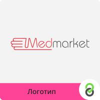 ЛОГОТИП Medmarket