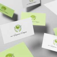 Логотип Eco Designs - Экотовары для дома