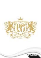 логотип Респект Клаб
