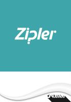 логотип Zipler