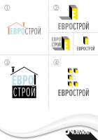 логотип ЕВРОСТРОЙ  #1