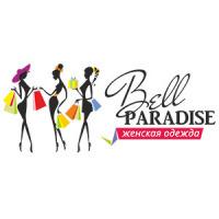 Логотип Bell paradise