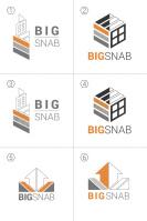 логотип Big Snab