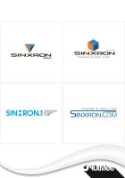 логотип Sinxron