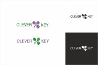 логотип и-магазин Clever Key