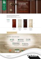 LP Межкомнатные двери