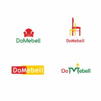 логотип DoMebell