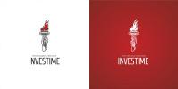 Логотип INVESTIME