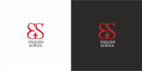логотип English School