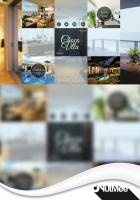 сайт-визитка CHOCO VILLA