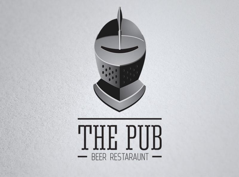 "Разработка логотипа торговой марки ""THEPUB"" фото f_65451fee33285216.jpg"