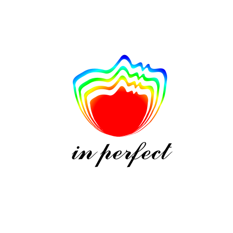 Необходимо доработать логотип In-perfect фото f_6105f21467599f19.png
