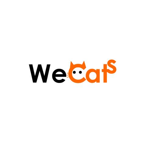 Создание логотипа WeCats фото f_8635f1a74a67d189.png