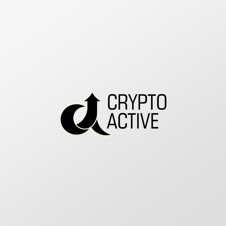 Crypto Active LOGO