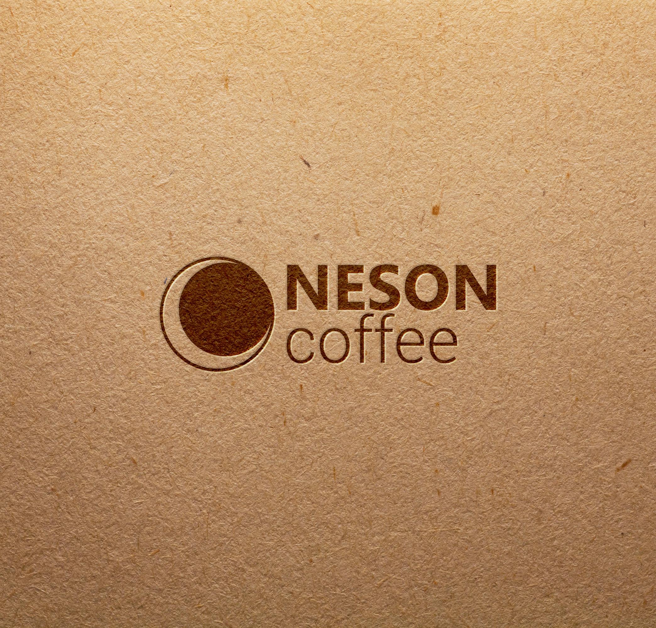 NESONcoffee LOGO