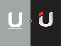 Рестайлинг логотипа / знака