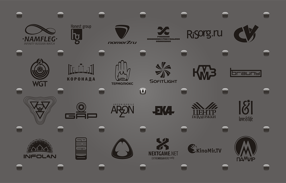Logo's 01