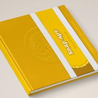 Square Booklet ч.3