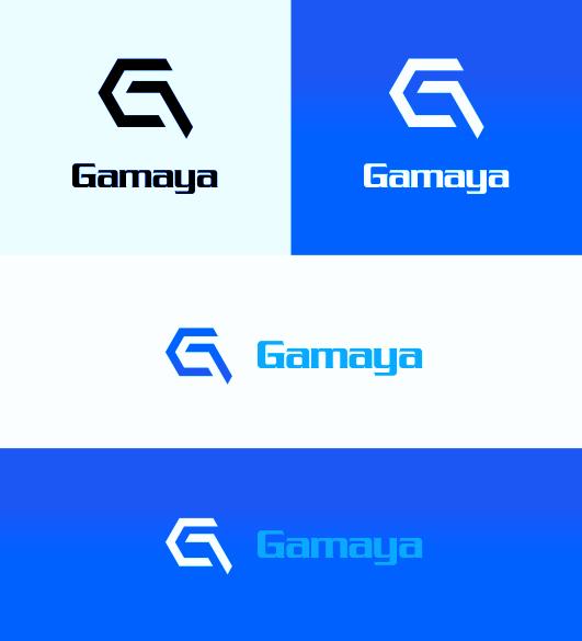 Разработка логотипа для компании Gamaya фото f_8585487201e99a8d.png