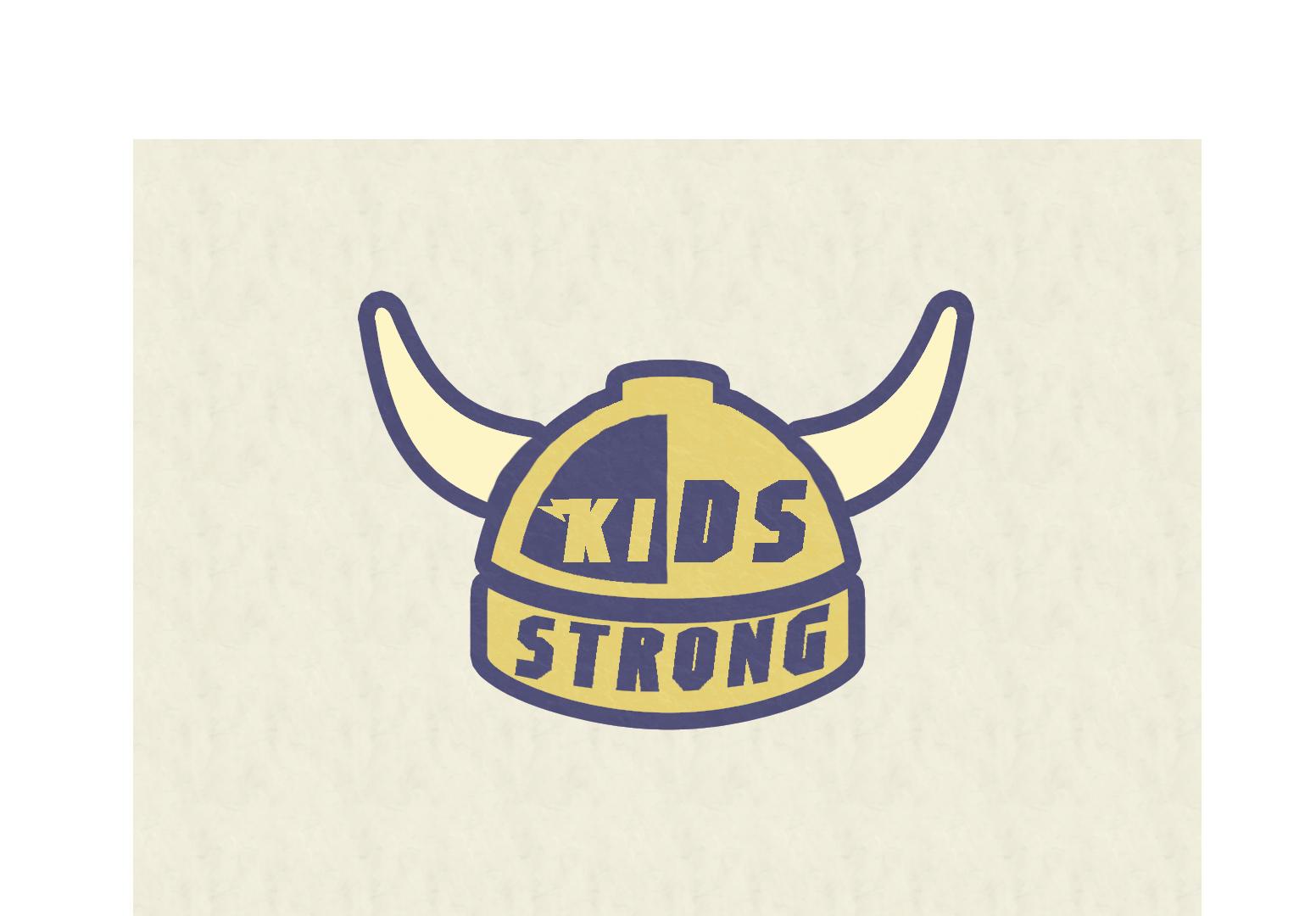 Логотип для Детского Интернет Магазина StrongKids фото f_6375c67ecd64d42d.jpg