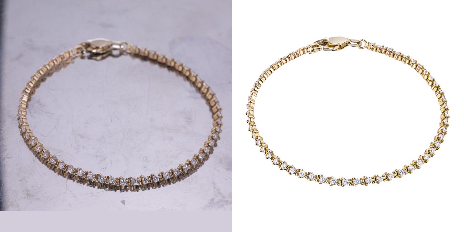 Обработка ювелирных украшений, браслеты, подвеска