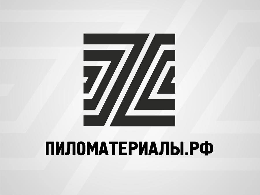 """Создание логотипа и фирменного стиля """"Пиломатериалы.РФ"""" фото f_31653107488a45c0.png"""