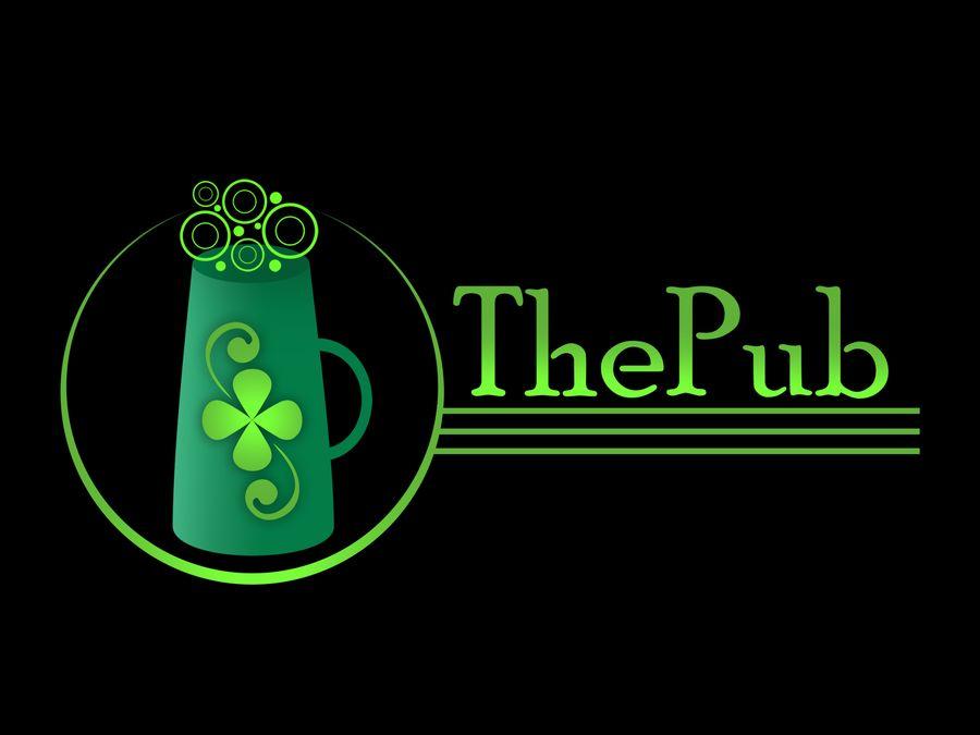"Разработка логотипа торговой марки ""THEPUB"" фото f_66552071831aee0e.jpg"