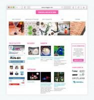 Респонсивная верстка Интернет-магазина(Антонина Дайнеко)