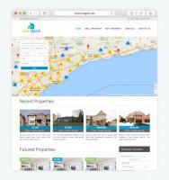 Каталог недвижимости+карты